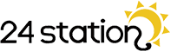 24station store logo