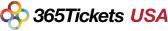 365Tickets USA store logo