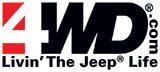 4 Wheel Drive Hardware store logo
