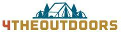 4TheOutdoors store logo