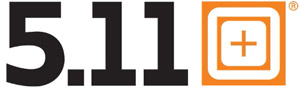 5.11 Tactical store logo