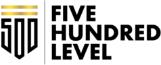 500 Level store logo