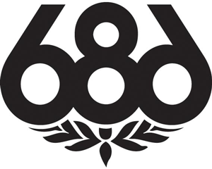 686 Technical Apparel store logo