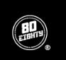 80Eighty store logo