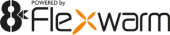 8K Flexwarm store logo