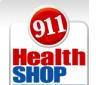 911HealthShop store logo