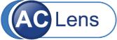 AC Lens store logo