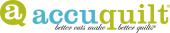 AccuQuilt store logo