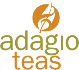 Adagio Teas store logo