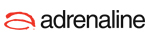 adrenaline store logo