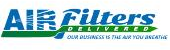 Air Filters Delivered store logo