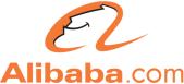 Alibaba store logo