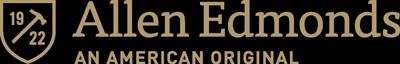 Allen Edmonds store logo