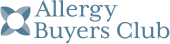 Allergy Buyers Club store logo