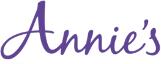 Annie's store logo