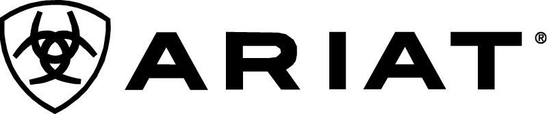 Ariat store logo