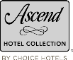Ascend Hotel Collection by Choice Hotels store logo