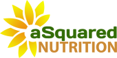aSquared Nutrition store logo