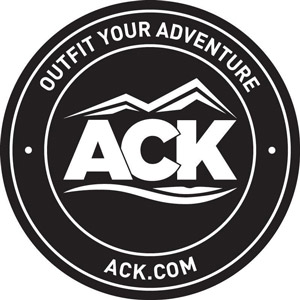Austin Canoe & Kayak store logo