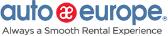 Auto Europe Car Rentals store logo