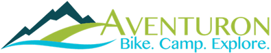 Aventuron store logo
