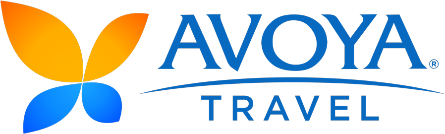 Avoya Travel store logo