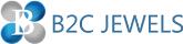 B2C Jewels store logo