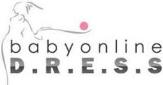 babyonlinedress store logo