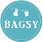 Bagsy store logo