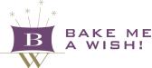 Bake Me A Wish store logo