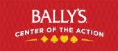 Bally's Atlantic City store logo