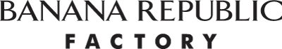 Banana Republic Factory store logo