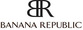Banana Republic store logo