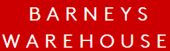 Barneys Warehouse store logo