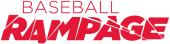 Baseball Rampage store logo