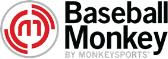 BaseballMonkey store logo