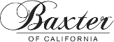 Baxter of California store logo