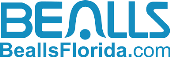 Bealls Florida store logo