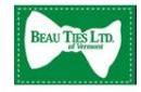 Beau Ties store logo