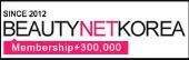 Beautynet Korea store logo