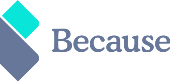 BecauseMarket store logo