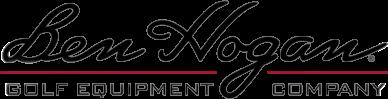 Ben Hogan Golf Equipment store logo