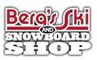 Berg's Ski and Snowboard Shop store logo