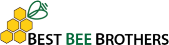 Best Bee Brothers store logo