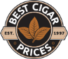 Best Cigar Prices store logo