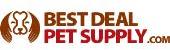 Best Deal Pet Supply store logo