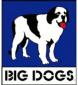 Big Dogs store logo