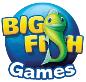 Big Fish Games store logo
