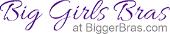 Big Girl Bras store logo