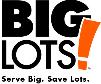 Big Lots store logo